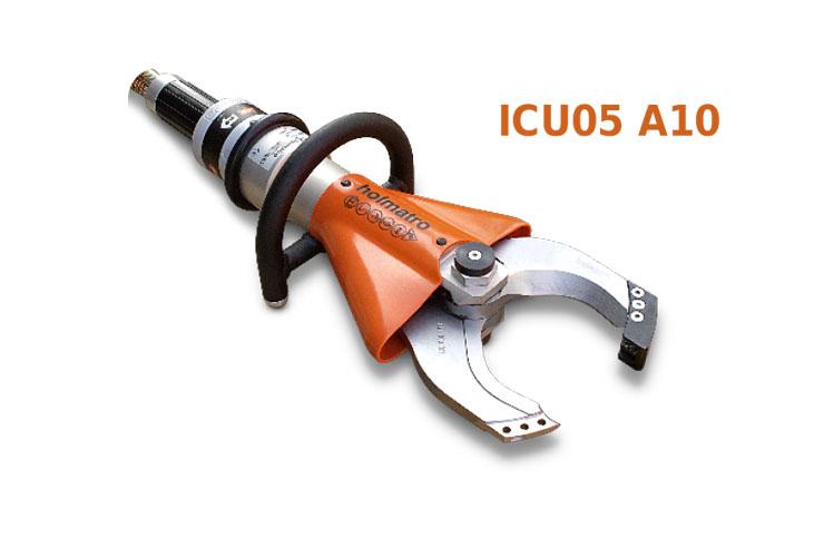 ICU05 A10 | Cutter Max. blades opening: 100 mm