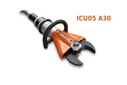 ICU05 A30 cutter