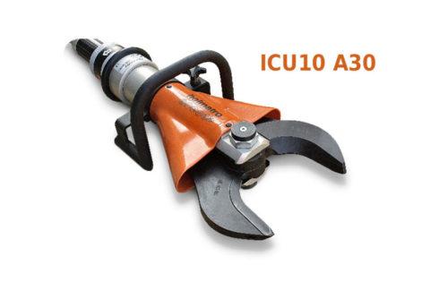 ICU10 A 30 cutter