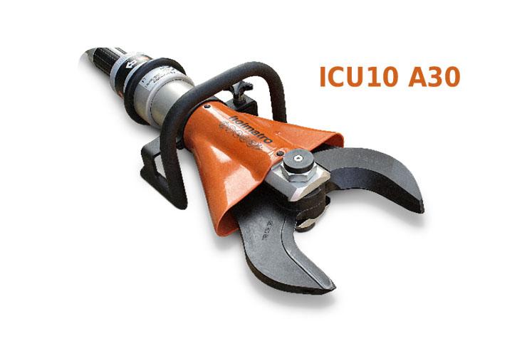 ICU10 A30 | Cutter Max.blades opening: 155 mm