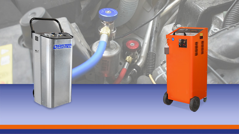 Freon Equipment